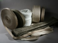 High Temp Fiberglass Tape